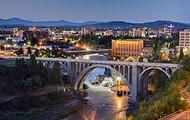 The City of Spokane