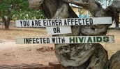 HIV/AIDS can Infect or Affect Everyone