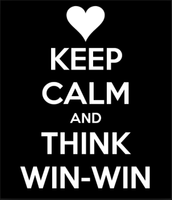FOCUS Teacher Lesson's for Habit 4 (Think Win Win) Week March 21- April 1st