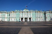 """Winter Palace"""