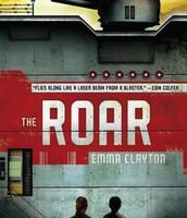 The Roar Book Cover