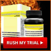 Juggernox : **Get Shocking Review With Risk Free Trial**