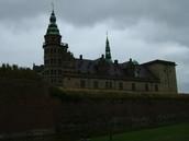 Hamlet's Castle