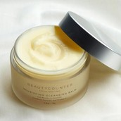 Countertime Nourishing Cleansing Balm