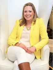 Kelli Robinson, Director & Founding Leader