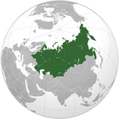 The Eurasian Union is formed