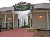 The Heritage Society at Sam Houston Park