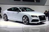 I really want to drive an audi one day