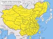 Qing Dynasty Economy 1644-1783