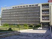 בית הוועד הפועל של ההסתדרות בתל אביב