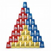 Feb 17 Cupstacking Practice  3:00-3;45