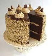 Shortened Cakes
