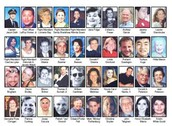 Flight 93 Passangers