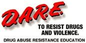 D.A.R.E Logo
