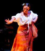 Rocío Cabrera