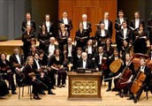 What is Instrumental Baroque music?