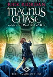 ASD partnership to bring author Rick Riordan to Anchorage