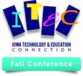 ITEC promotes the use of technology in education
