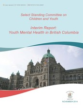 Youth Mental Health in BC