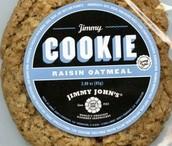 Healthiest Cookie
