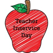 Tuesday, November 24, 2015 - In-Service - Parent/Teacher Conferences