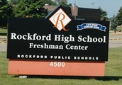 Rockford High School Freshman Center