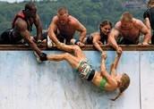 Endurance challenge tuff mudder