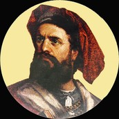 A little information on Marco Polo