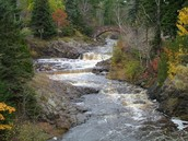 Lester river