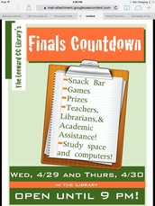 "THE ""FINALS COUNTDOWN"" IS BACK AGAIN!"