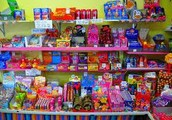 Our shop sells the best sweets in Epping!!