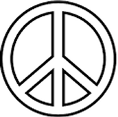 Peace is the key to success in the democracy