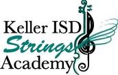 Keller ISD Strings Academy