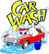 Final Car Wash ~ Saturday, May 14th.