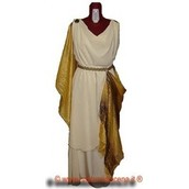 what the roman daughters wore