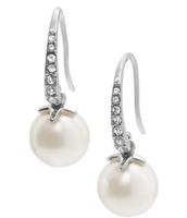 Maddie Pear Earrings > $28 (NEW)