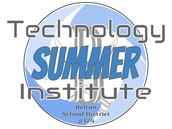 Summer Technology Institute -- Register Today!