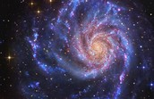 The first type of galaxies we will be visiting is......