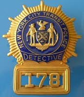 Cop Detective