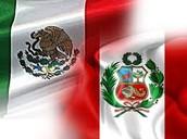 su papa era Mexica y su mama era de Perú