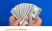 Get Assistance With Cash Loan Places At The Time Of Dilemma