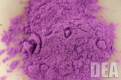 Powdered Form