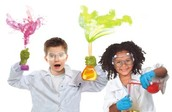 Mad Science Family Fun Night Sponsored by Shearwater!