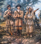 What does Sacagawea's name mean?