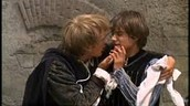 Romeo and Mercutio