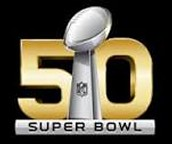 Superbowl 50 by Cooper Mills
