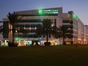 Holiday Inn Dubai