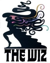 """Come see the 8th Grade Musical,""""The Wiz""""...this weekend!"""