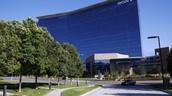 Sony Headquarter of America
