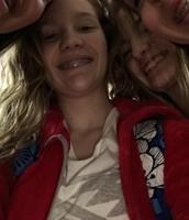 Sydnei, Shannon, Sophia and I
